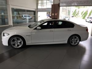 BMW 520D automatic M Sport - Image 7