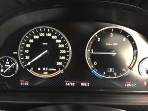 BMW 520D automatic M Sport - Image 8