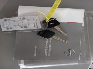 Nissan Hardbody NP300 2.5 TDi LWB 4X4S/C - Image 12