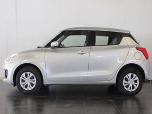 Suzuki Swift 1.2 GL auto - Image 2