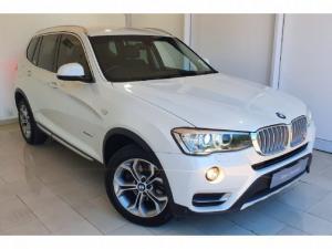 BMW X3 xDrive20d xLine - Image 1