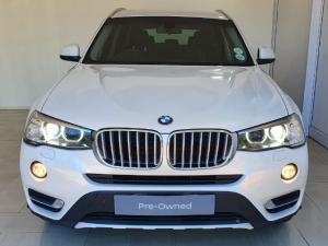 BMW X3 xDrive20d xLine - Image 2