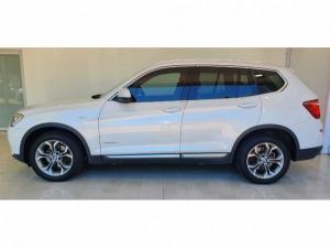 BMW X3 xDrive20d xLine - Image 3