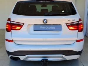 BMW X3 xDrive20d xLine - Image 6