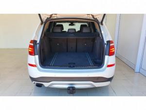 BMW X3 xDrive20d xLine - Image 7