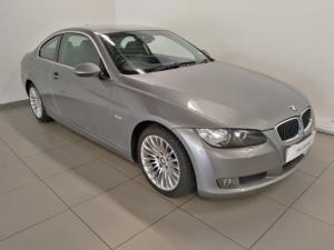 BMW 3 Series 325i coupe auto - Image 1