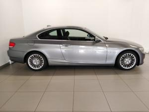 BMW 3 Series 325i coupe auto - Image 2