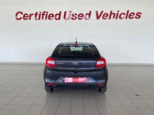 Toyota Starlet 1.4 Xi - Image 4