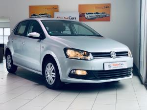2020 Volkswagen Polo Vivo hatch 1.4 Comfortline