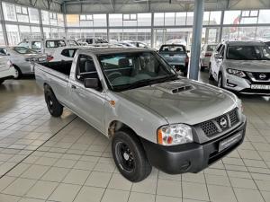 Nissan NP300 Hardbody 2.5TDi - Image 7