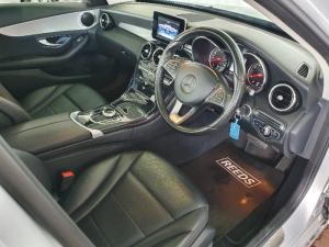 Mercedes-Benz C-Class C200 auto - Image 16