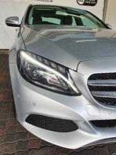 Mercedes-Benz C-Class C200 auto - Image 6
