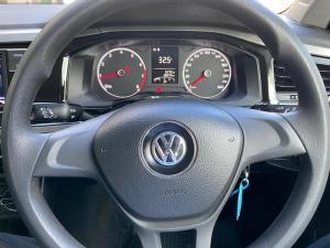 Volkswagen Polo 1.6 Conceptline 5-Door - Image 11