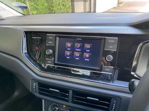 Volkswagen Polo 1.6 Conceptline 5-Door - Image 12