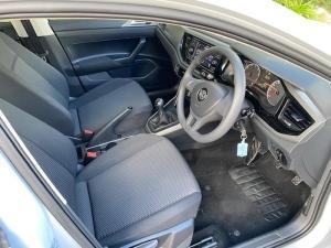 Volkswagen Polo 1.6 Conceptline 5-Door - Image 7