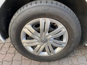 Volkswagen Polo 1.6 Conceptline 5-Door - Image 9