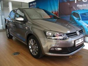 Volkswagen Polo Vivo 1.4 Mswenko - Image 10