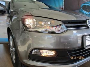 Volkswagen Polo Vivo 1.4 Mswenko - Image 12