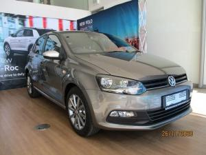 Volkswagen Polo Vivo 1.4 Mswenko - Image 1