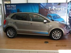 Volkswagen Polo Vivo 1.4 Mswenko - Image 3