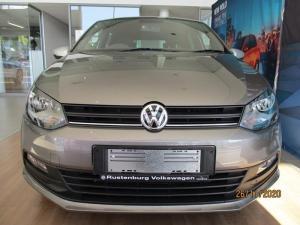 Volkswagen Polo Vivo 1.4 Mswenko - Image 4