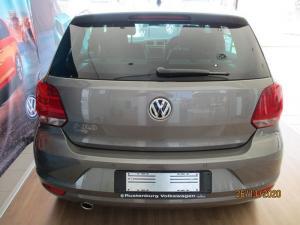 Volkswagen Polo Vivo 1.4 Mswenko - Image 5
