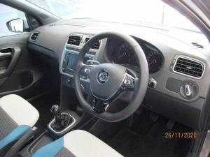 Volkswagen Polo Vivo 1.4 Mswenko - Image 6