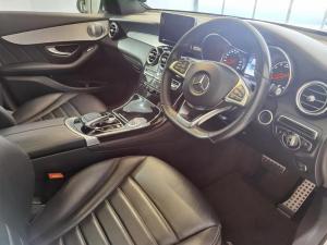 Mercedes-Benz GLC 250 OFF Road - Image 12