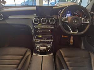Mercedes-Benz GLC 250 OFF Road - Image 13