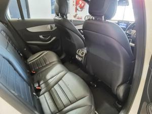 Mercedes-Benz GLC 250 OFF Road - Image 16