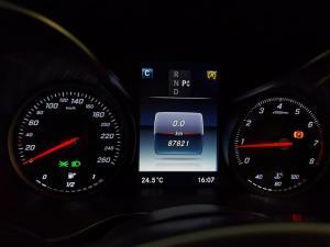 Mercedes-Benz GLC 250 OFF Road - Image 18