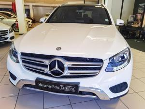 Mercedes-Benz GLC 250 OFF Road - Image 2