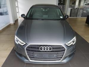 Audi A3 sedan 1.4TFSI auto - Image 10