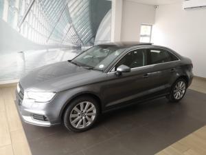 Audi A3 sedan 1.4TFSI auto - Image 1