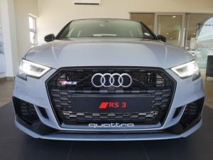 Audi RS3 RS3 Sportback quattro - Image 2