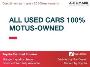 Toyota Quantum 2.8 SLWB panel van - Image 1