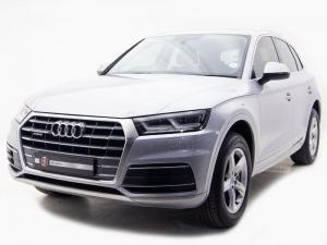 Audi Q5 2.0 Tfsi Quattro Stronic Sport - Image 2