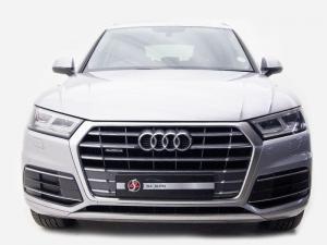 Audi Q5 2.0 Tfsi Quattro Stronic Sport - Image 4