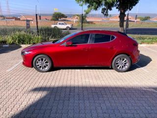Mazda MAZDA3 1.5 Dynamic 5-Door