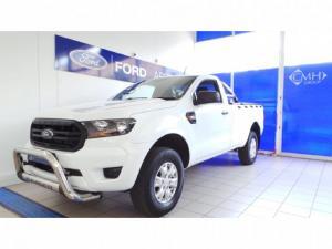 Ford Ranger 2.2TDCi Hi-Rider XL auto - Image 1