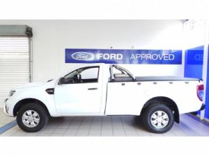 Ford Ranger 2.2TDCi Hi-Rider XL auto - Image 3
