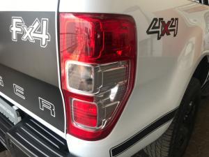 Ford Ranger 3.2TDCi double cab 4x4 XLT auto - Image 12