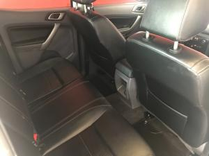 Ford Ranger 3.2TDCi double cab 4x4 XLT auto - Image 14