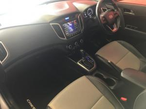 Hyundai Creta 1.6CRDi Executive auto - Image 10