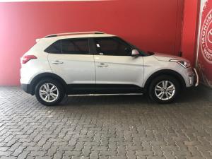 Hyundai Creta 1.6CRDi Executive auto - Image 13