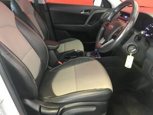 Hyundai Creta 1.6CRDi Executive auto - Image 16