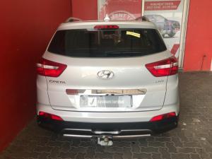 Hyundai Creta 1.6CRDi Executive auto - Image 4