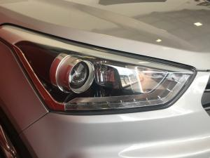Hyundai Creta 1.6CRDi Executive auto - Image 6