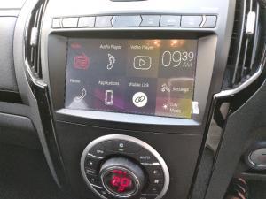 Isuzu mu-X 3.0 4WD - Image 6