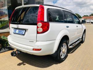 GWM H5 2.0VGT Lux auto - Image 4